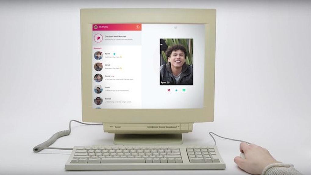 Tinder Online Is Helping You Find Love On Your Desktop