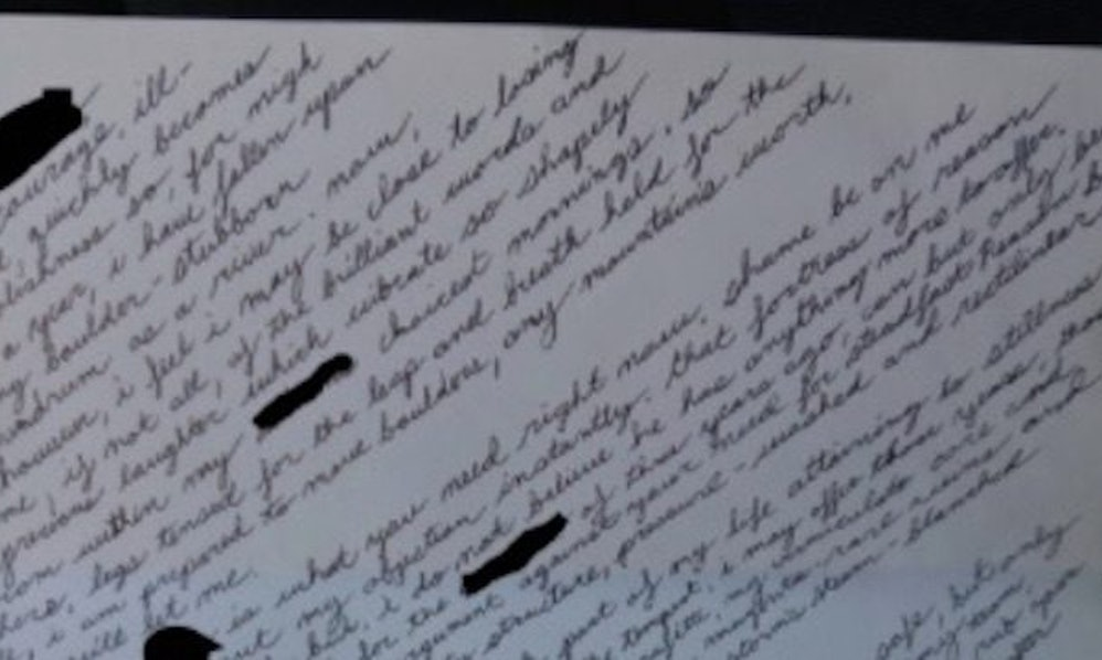 Guy writes love letter to girl whos had a bf for 3 years spiritdancerdesigns Image collections