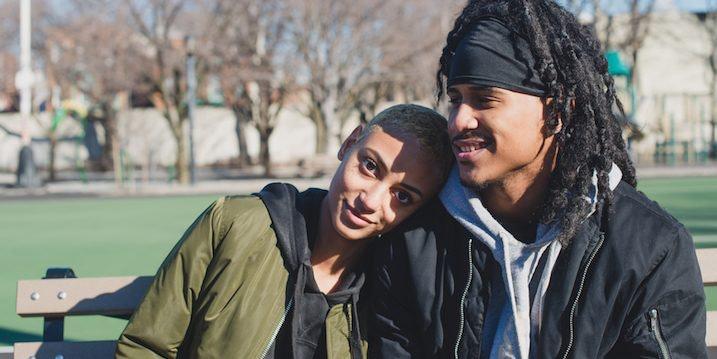 Relationship advice dating friends ex-husband