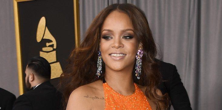 Rihanna è dating chi 2014