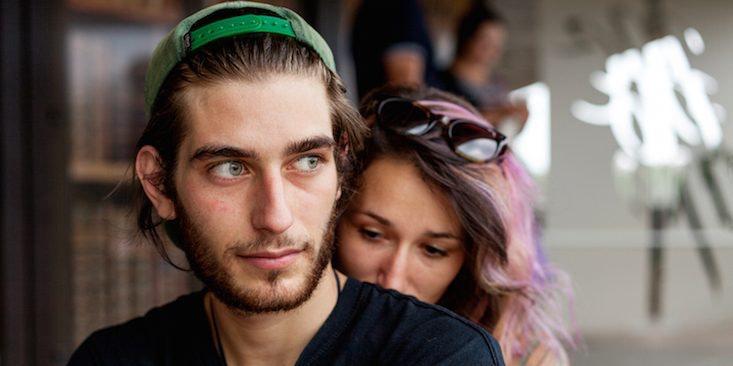 Biggest relationship mistake women make men fall love
