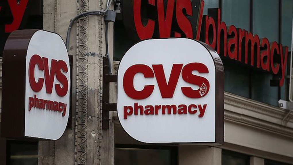 You Can Have A Mini Gyno Visit At Cvs Minuteclinic