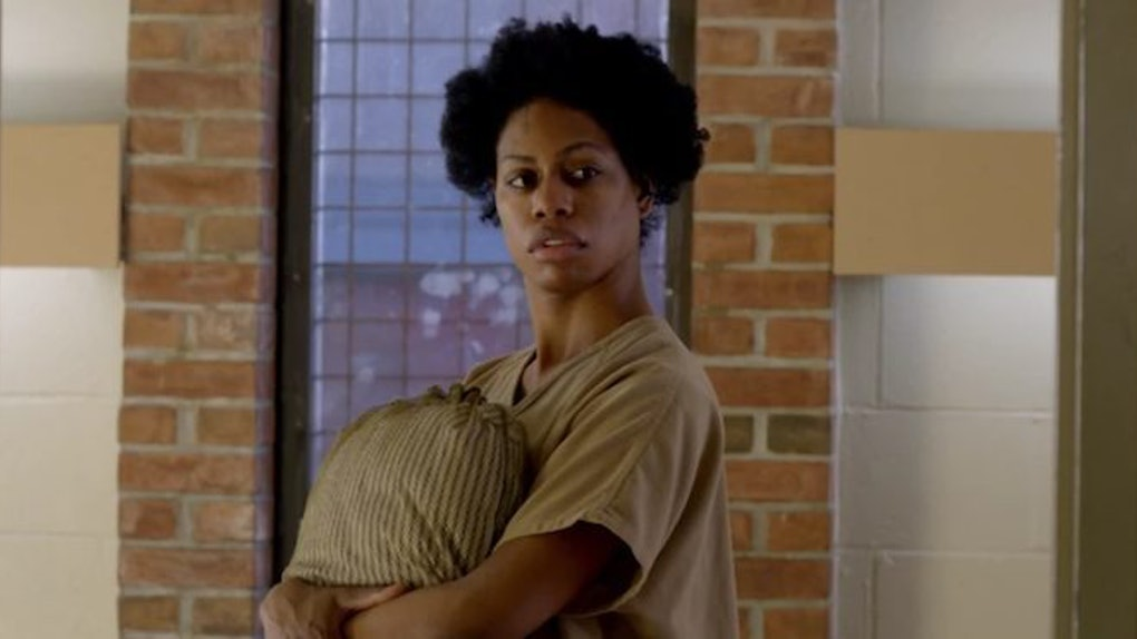 Is Sophia In  Orange Is The New Black  Season 5  3e5204dde9c6