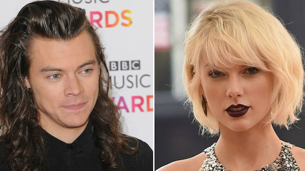 Is Harry Styles New Song Two Ghosts About Taylor Swift