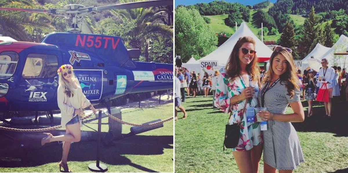 Wine Festivals To Travel To In Your 20s