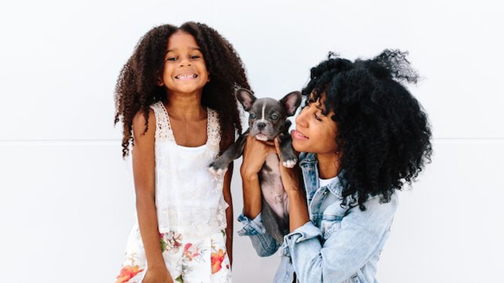 8 Black Mommy Bloggers To Follow Now