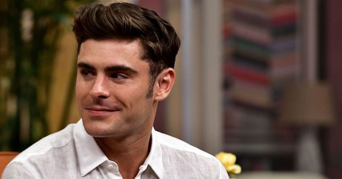 Zac Efron Will Be Playing Serial Killer Ted Bundy In New Film