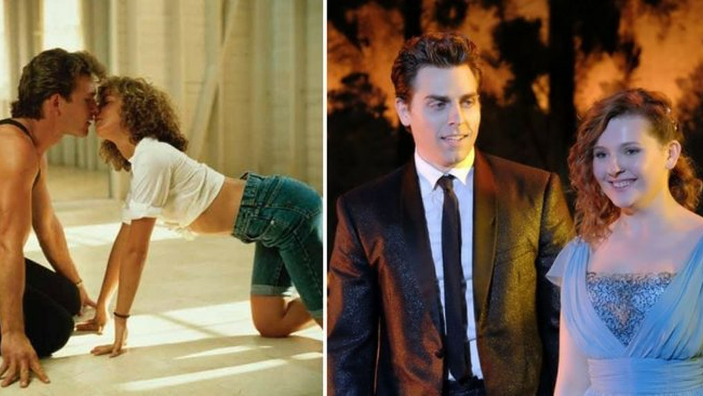 5 Differences Between Dirty Dancing