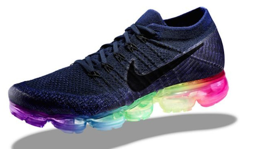 b361456f Nike's Pride Collection Is Beyond Beyond Beautiful