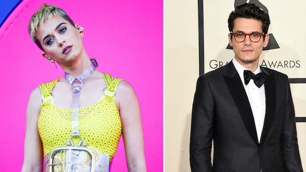 Why Did Katy Perry And John Mayer Break Up?