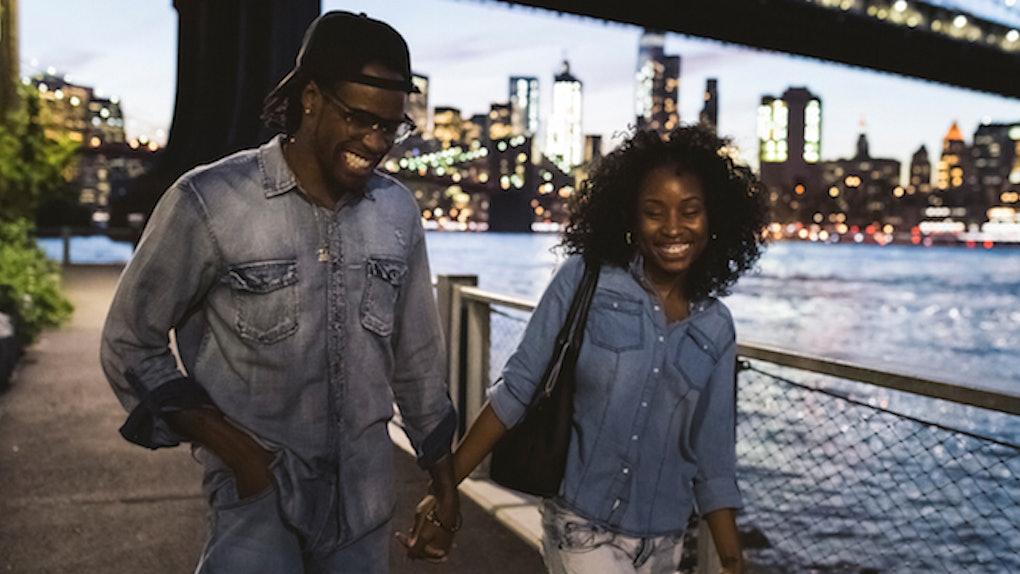 Uusi NYC Dating App