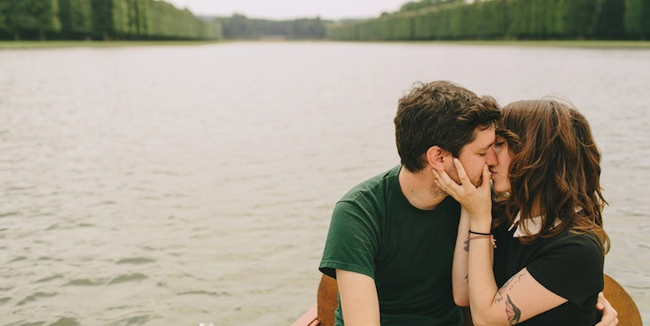 Eight signs you dont realize youre wrong relationship