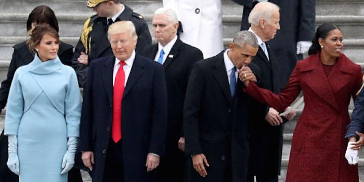 Obama Marriage