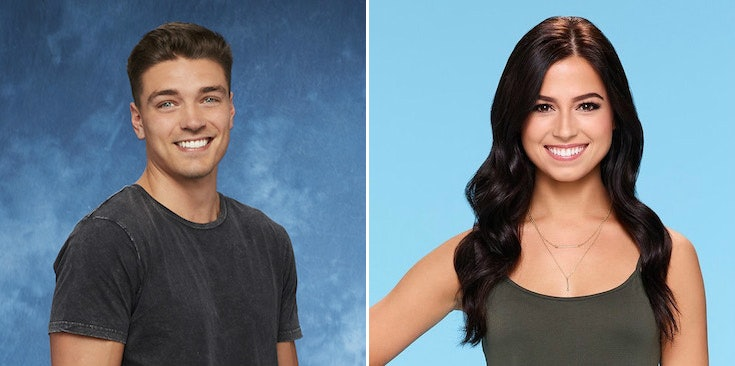 Who is michael from bachelor pad hookup now