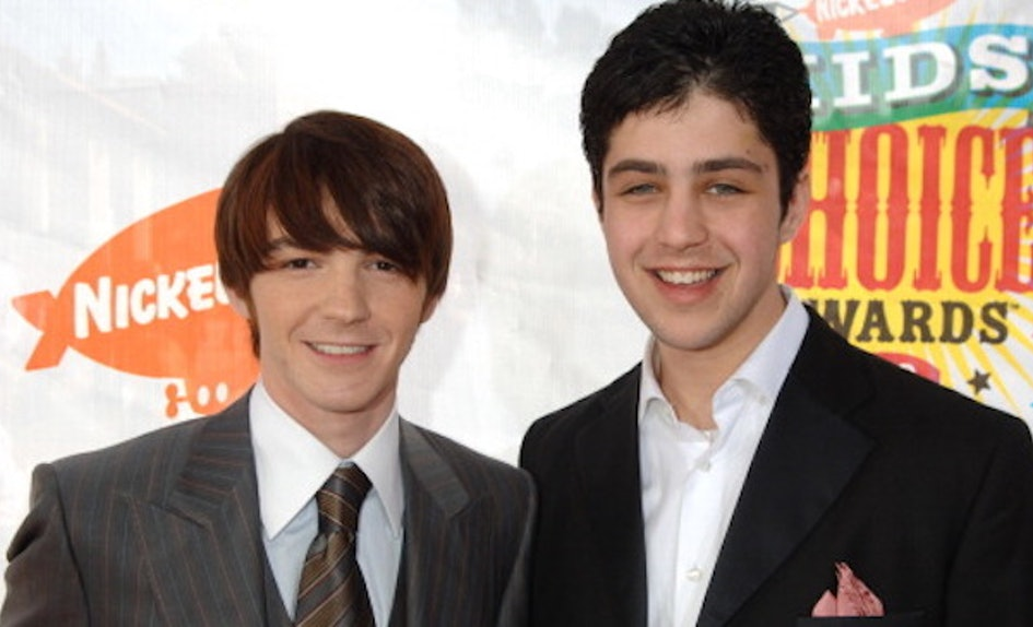 The 'Drake & Josh' Cast Today Looks Totally Different