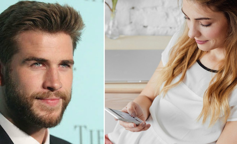 do celebs use dating apps