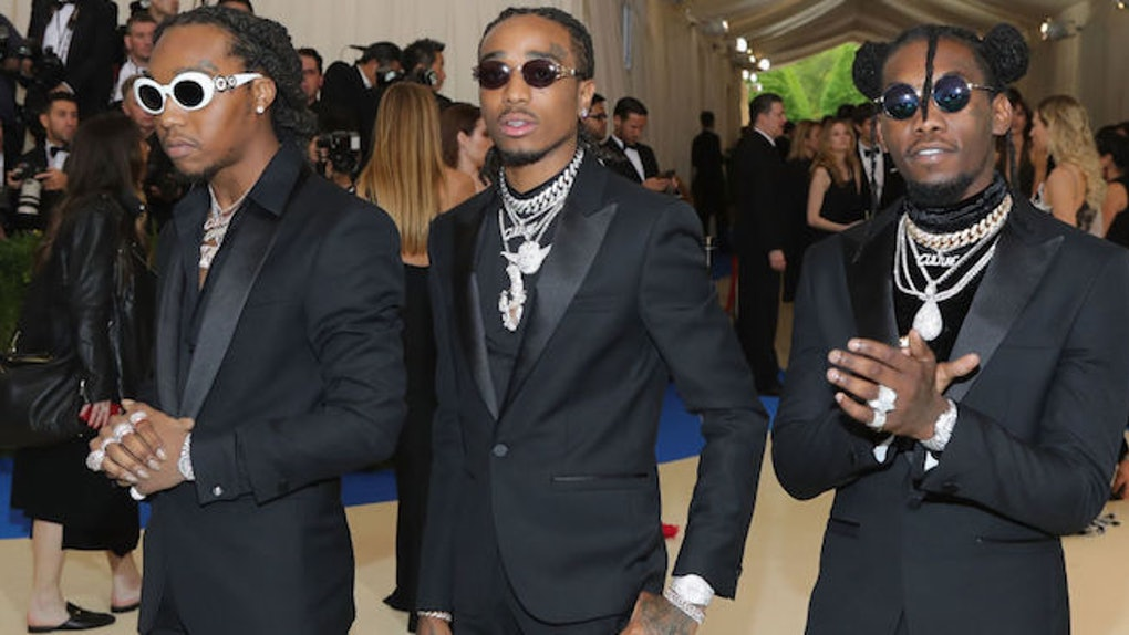 What Does Migos Mean? Quavo, Offset, & Takeoff Share Meaning