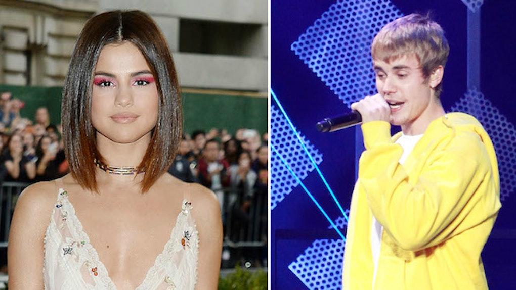 Hear Selena Gomez Justin Biebers Duet Cant Steal Our Love