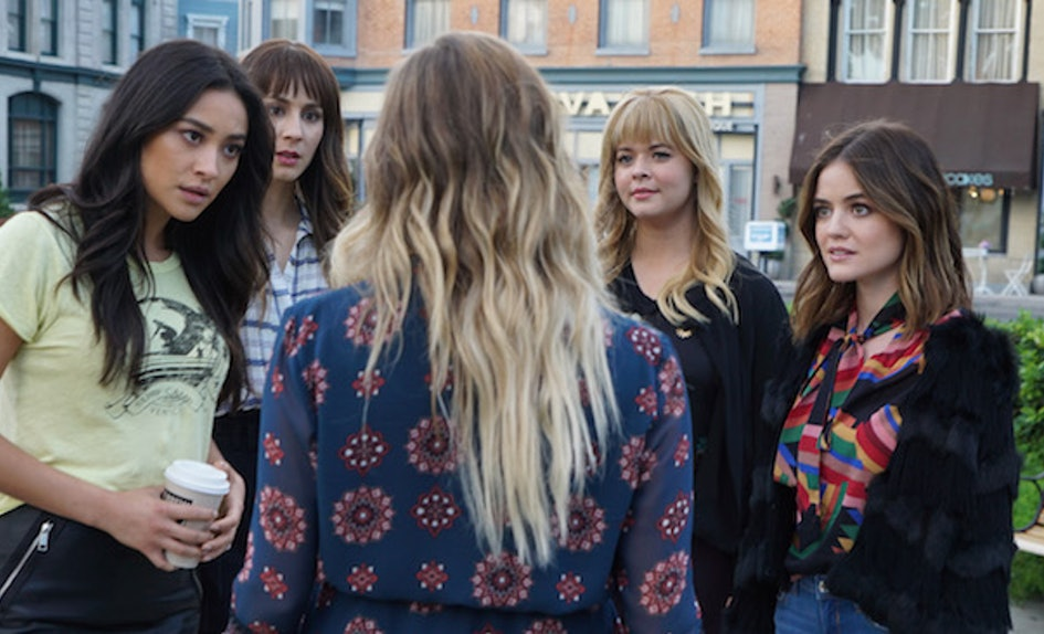 pretty little liars fans are disappointed by the finale