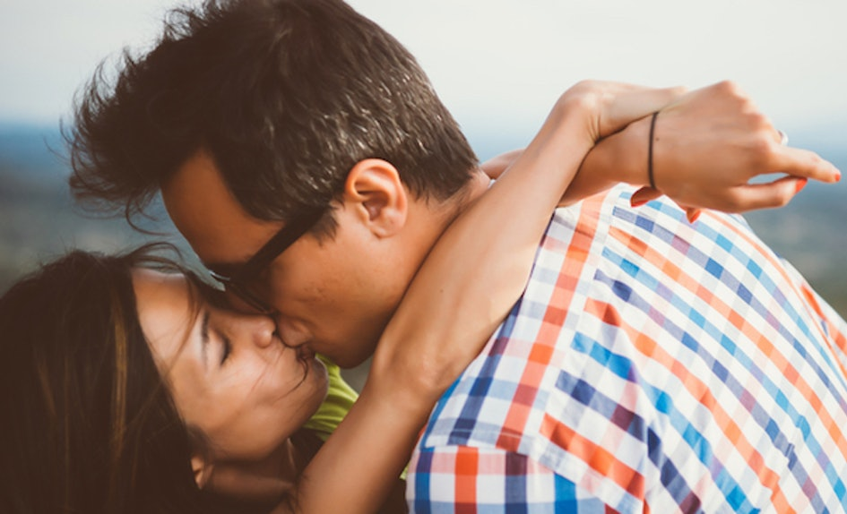 7 signs you're dating the right person