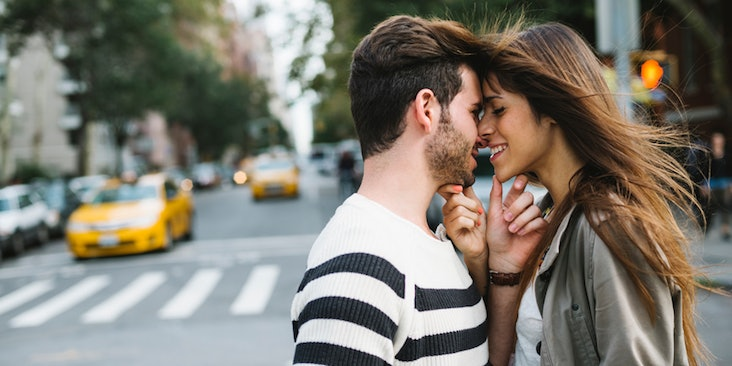 Guy im dating is a bad kisser