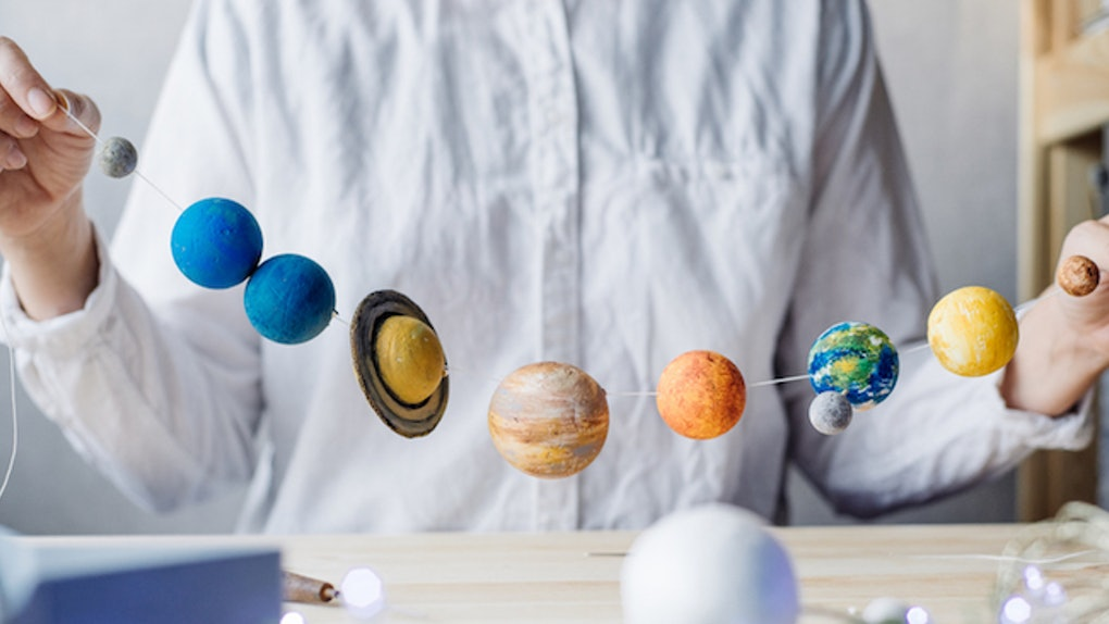 What Do The Planets In Astrology Mean?