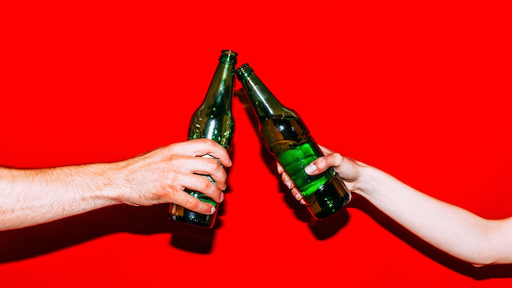 Does Drinking Affect Your Period Experts Have The Answers You Re