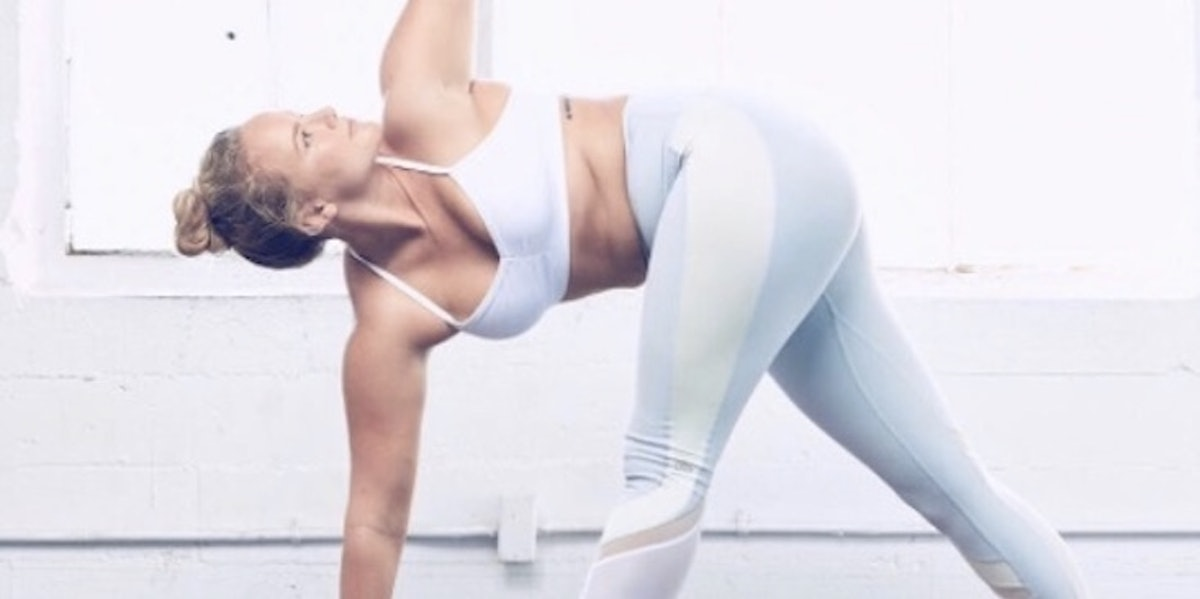 10 Yoga Mantras That Will Motivate You To Get Off The Couch And Get Into Your Flow