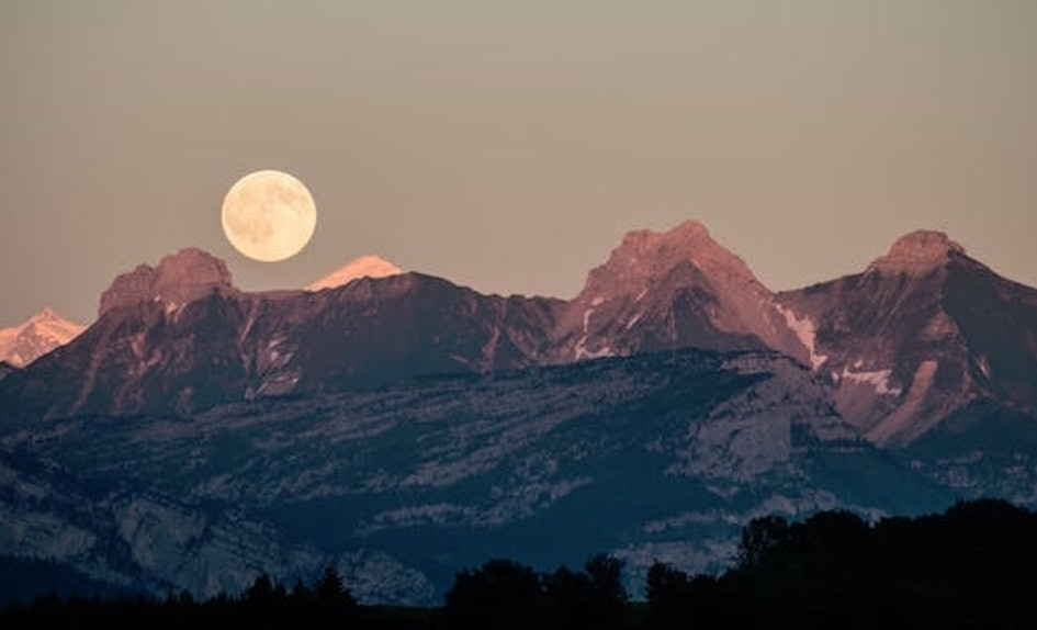 How Long Does A Full Moon Last Heres How To Make The Most Of It