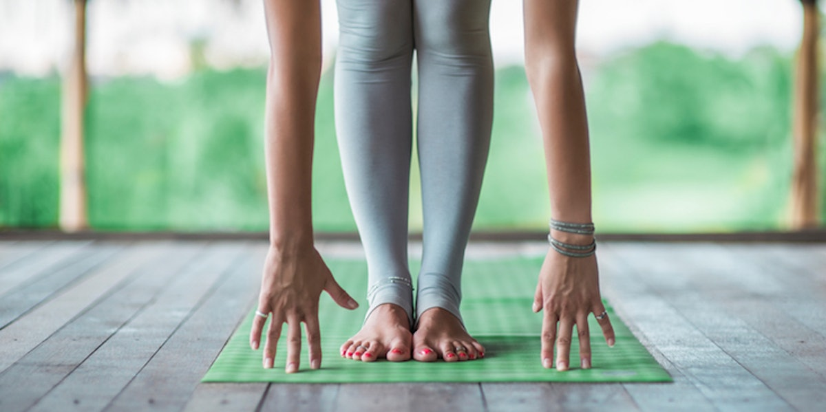 6 Stretches You Should Be Doing Regularly, According To A Yoga Teacher