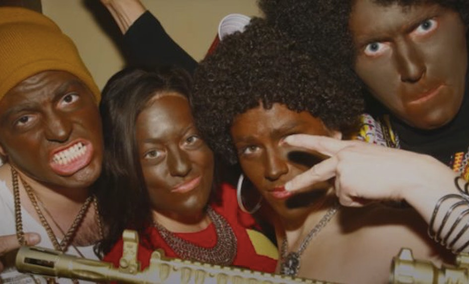 Why Is Blackface Racist? Everything You Need To Know