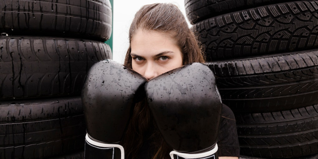 5 Boxing Workouts At Home Without Equipment That Will Feel Just As