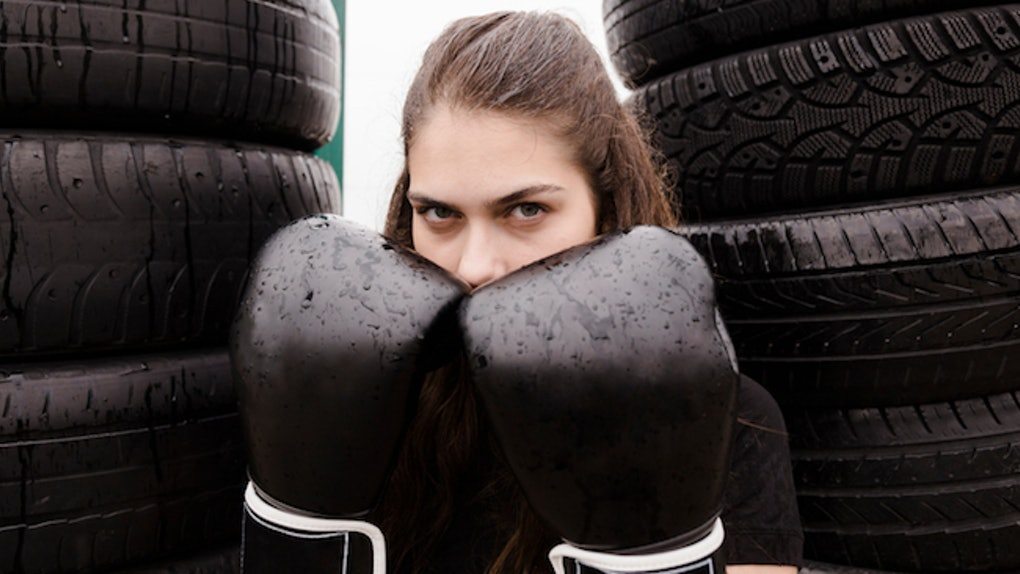 5 Boxing Workouts At Home Without Equipment That Will Feel