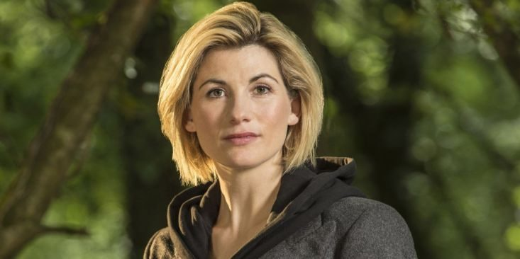 Doctor who the elite