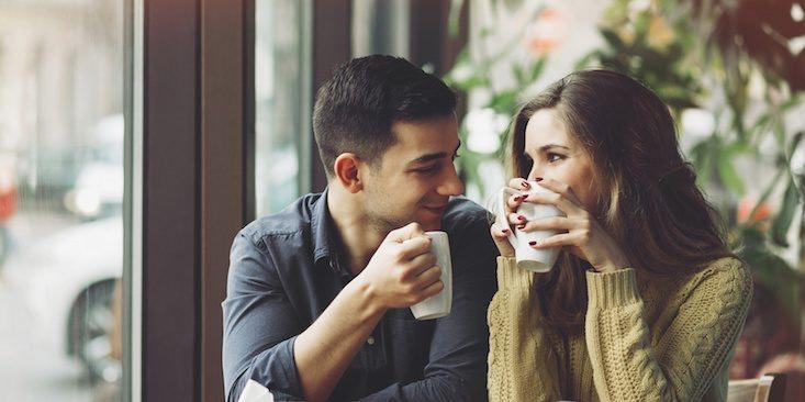 Dating a friends ex fling