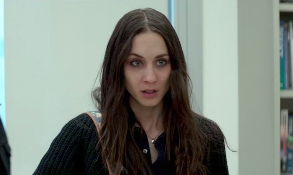 Best Auto Recovery >> Troian Bellisario's Eating Disorder Almost Killed Her ...
