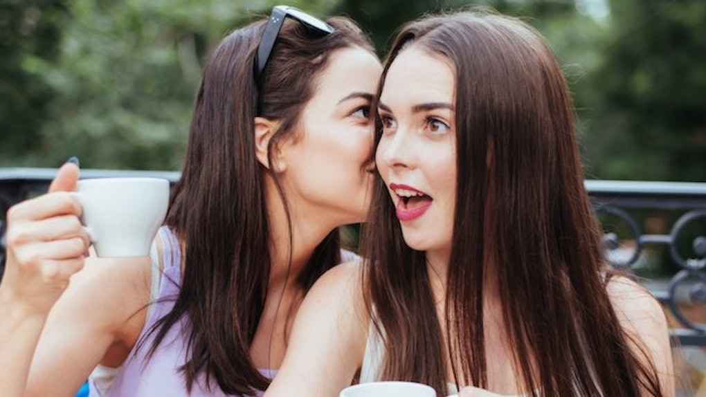 How To Deal With A Friend Who Talks Behind Your Back