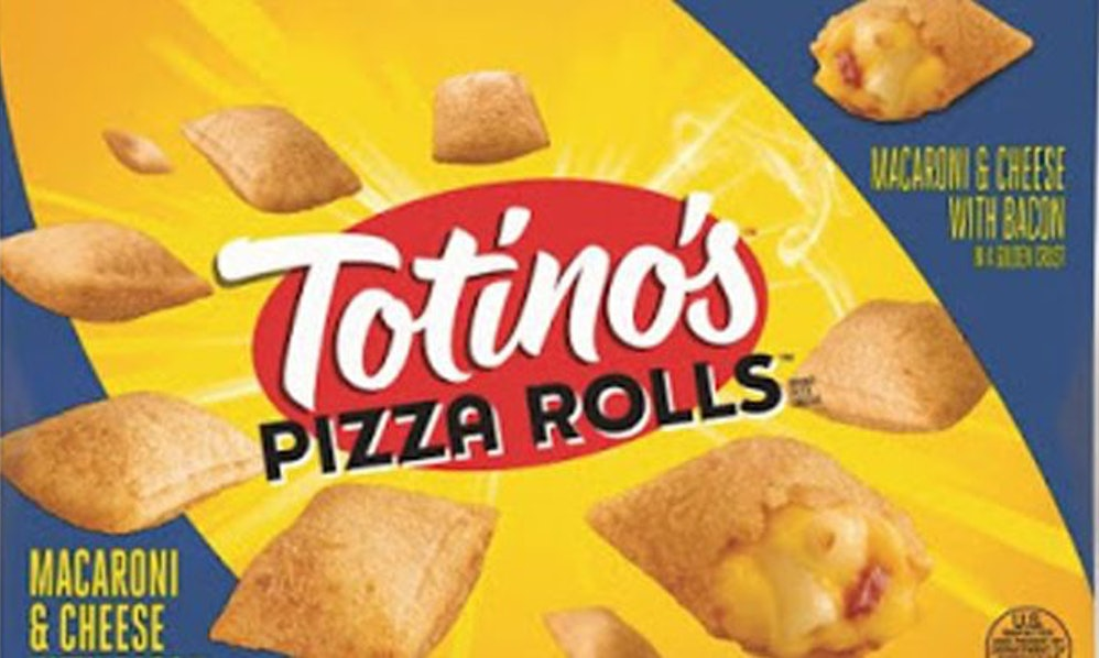 Totino's Mac & Cheese Pizza Rolls Will Be Your New ...