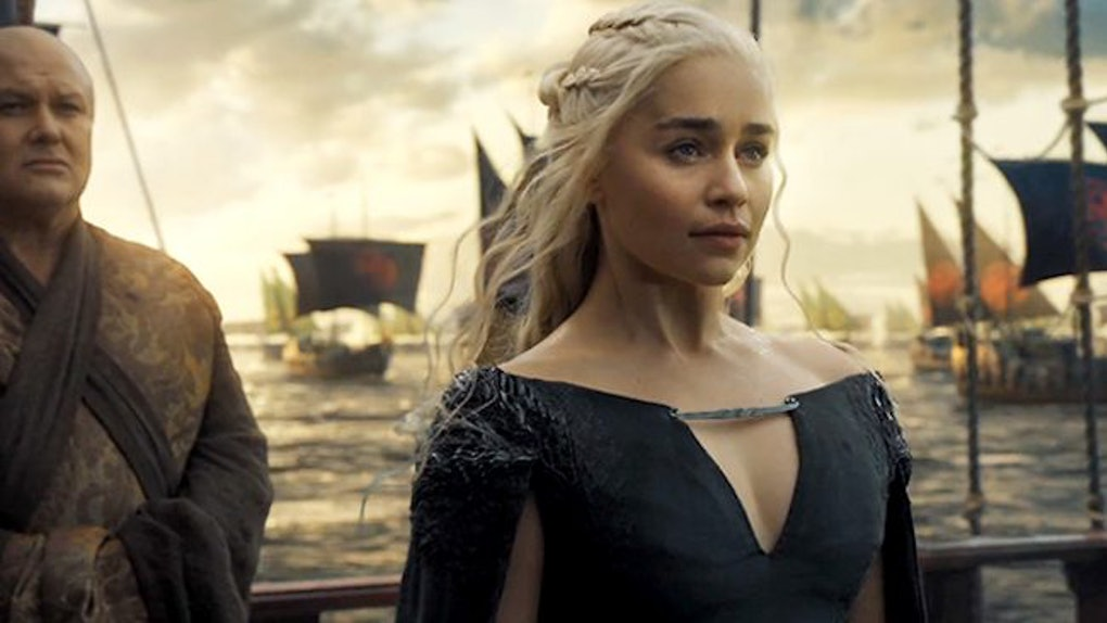 "What Does ""Dracarys"" Mean On 'Game Of Thrones'? Daenerys Has"