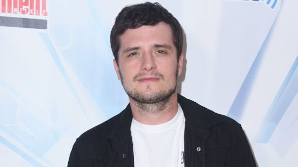 'Future Man's Josh Hutcherson On If Hunger Games Could Be ...