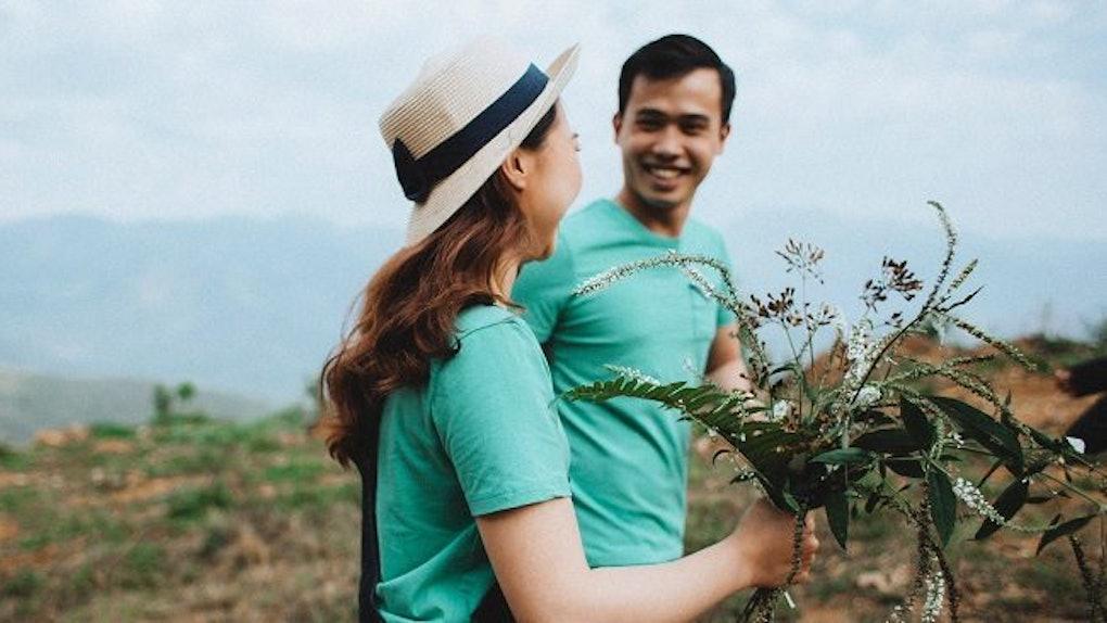 Best Instagram Captions For Your Honeymoon Pics