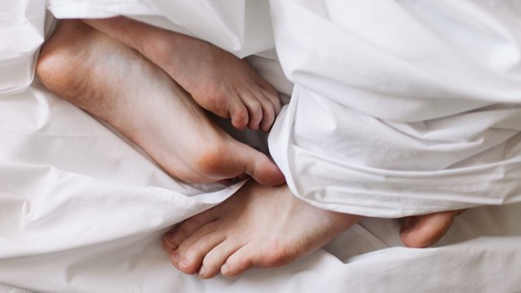 How To Initiate Sex With Your Partner To Spice Things Up