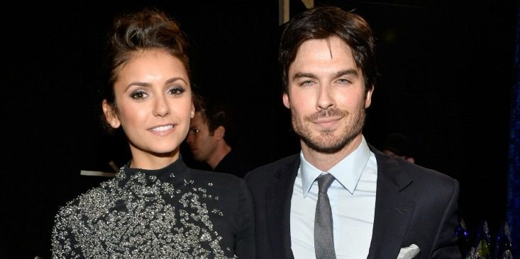 Celebrity couples that are dating