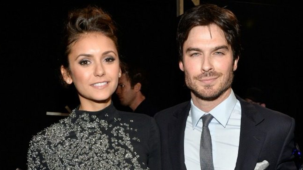 nina dobrev and ian somerhalder dating youtube