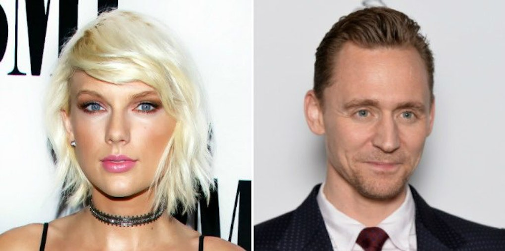 Taylor Swift Tom Hiddlestons Double Date With Blake Lively Ryan
