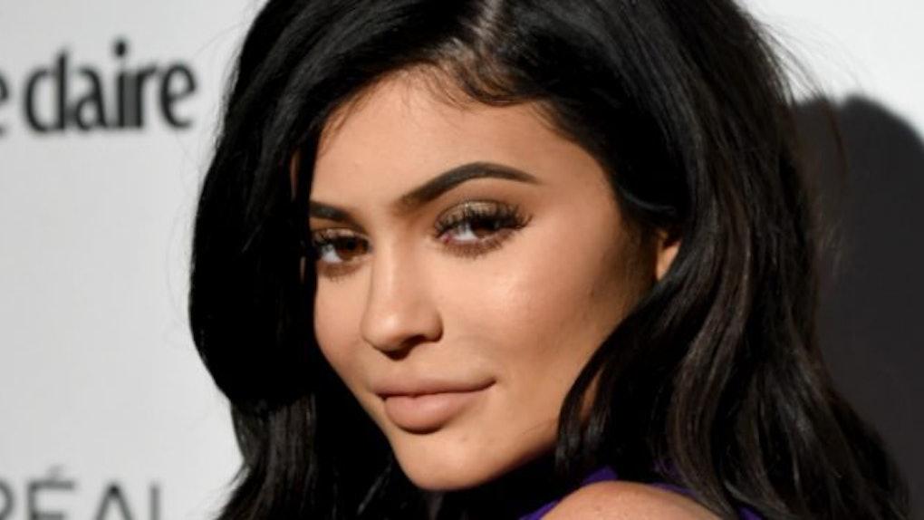Kylie Jenner Maße