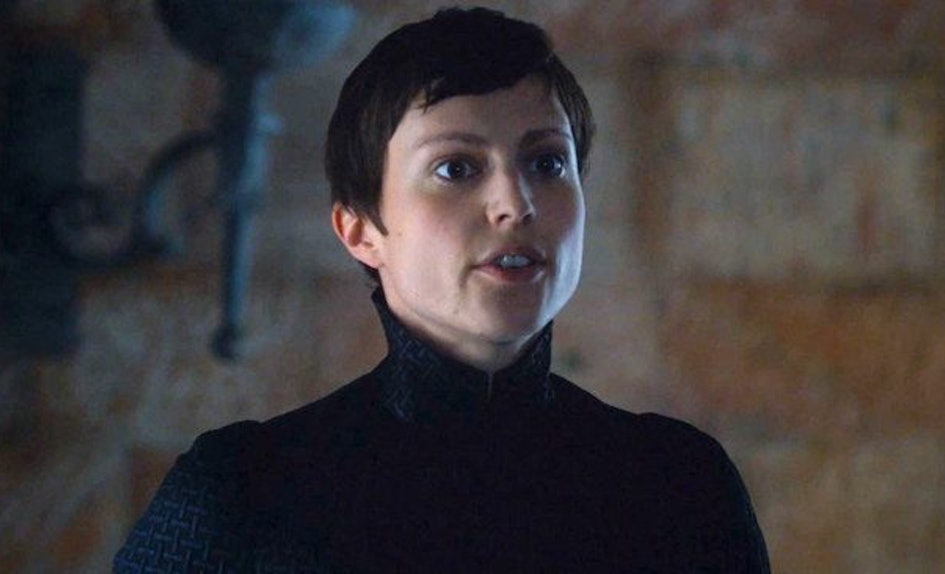 cersei s maid on game of thrones has new haircut it shouldn t be