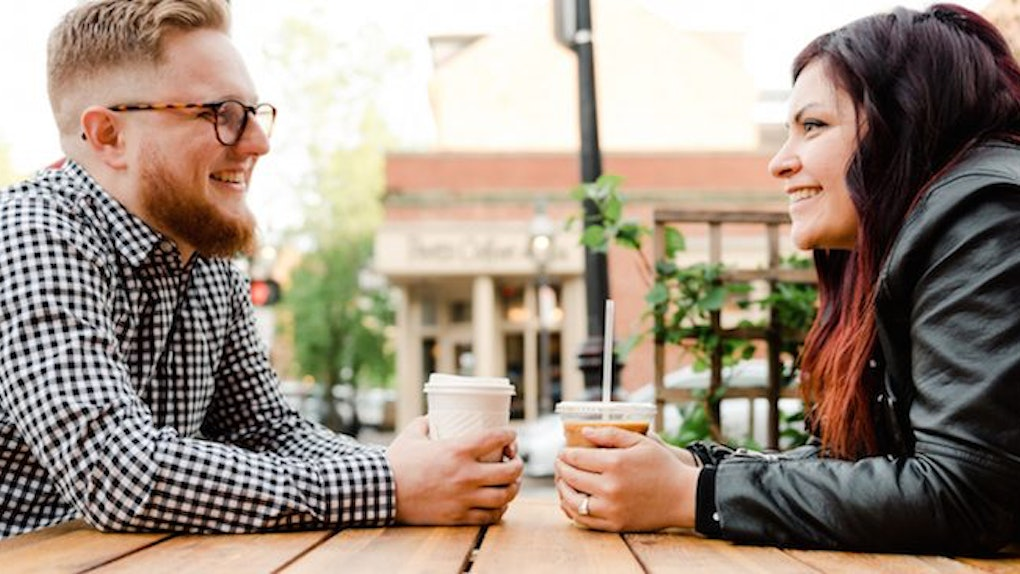 Bad First Date? Here's Why You Don't Need To Panic About The
