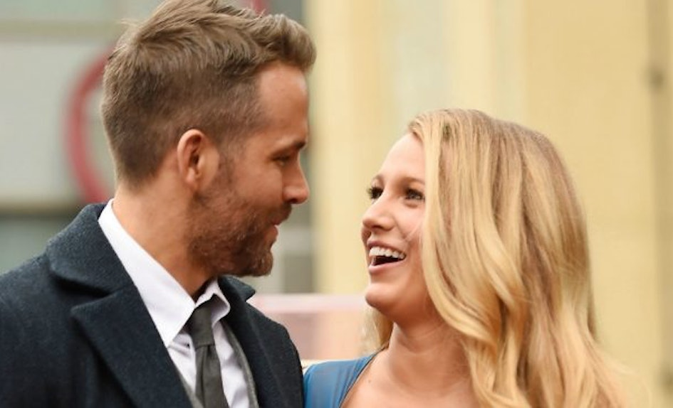 Ryan reynolds dating