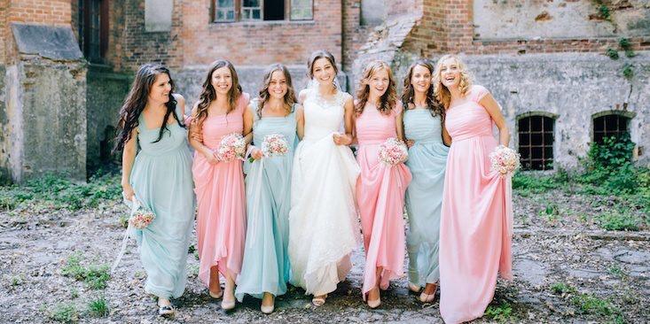 Beautiful Brides Dresses